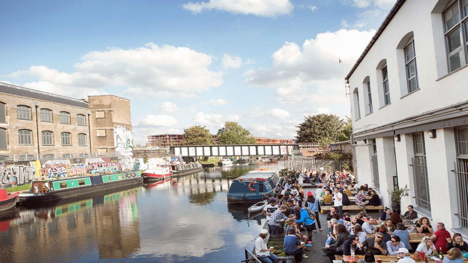 The East London Guide