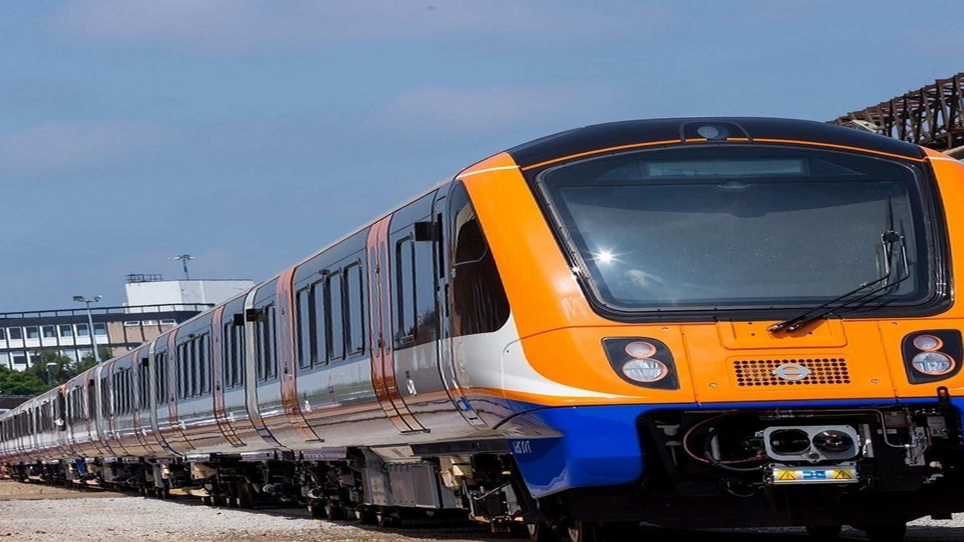 The London Overground Information